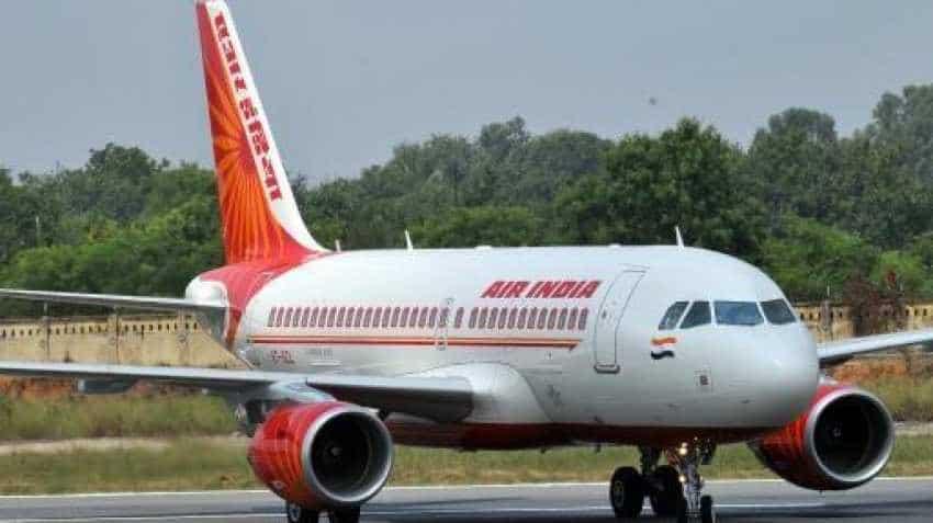 Air India pilot flags 'instrument failures', before landing plane