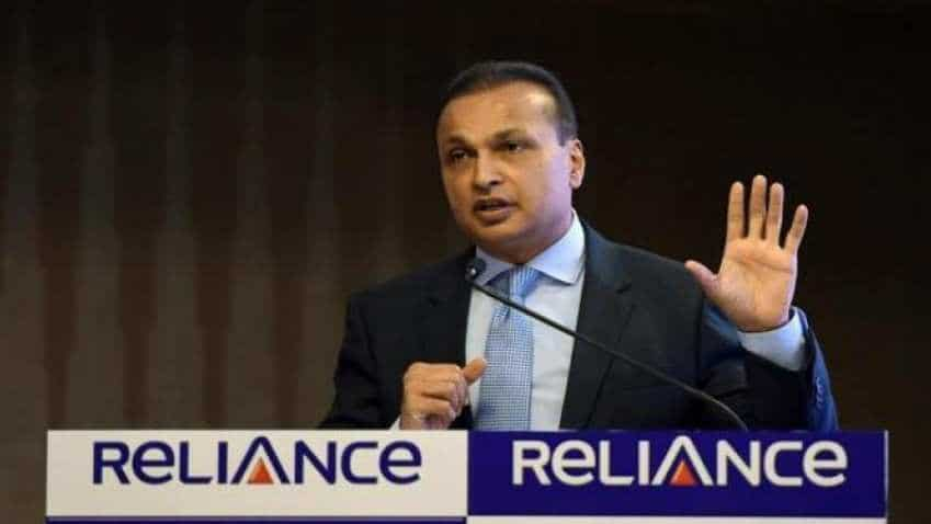 Reliance Infrastructure chief Anil Ambani lashes out at govt entities