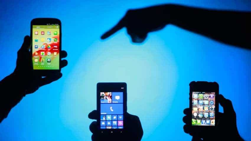 Have smartphone? Here is how to save yourself from loss