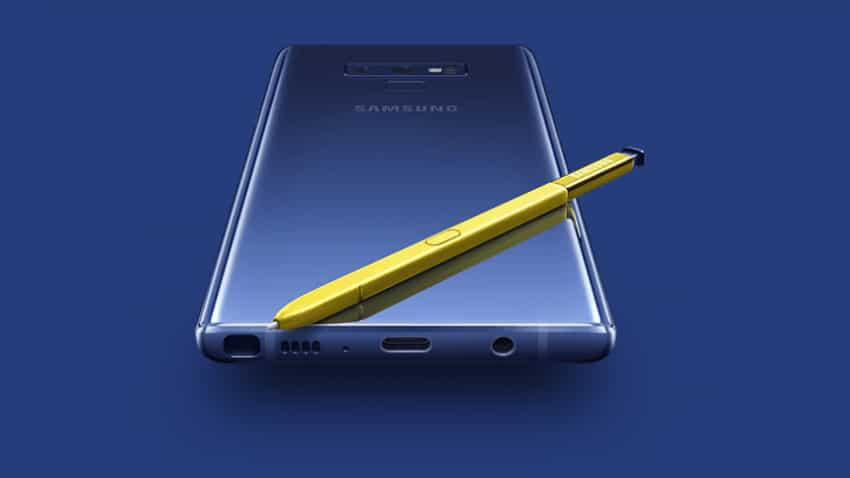 Four tips for making most use of Samsung Galaxy Note 9's Powerful S Pen; Find out