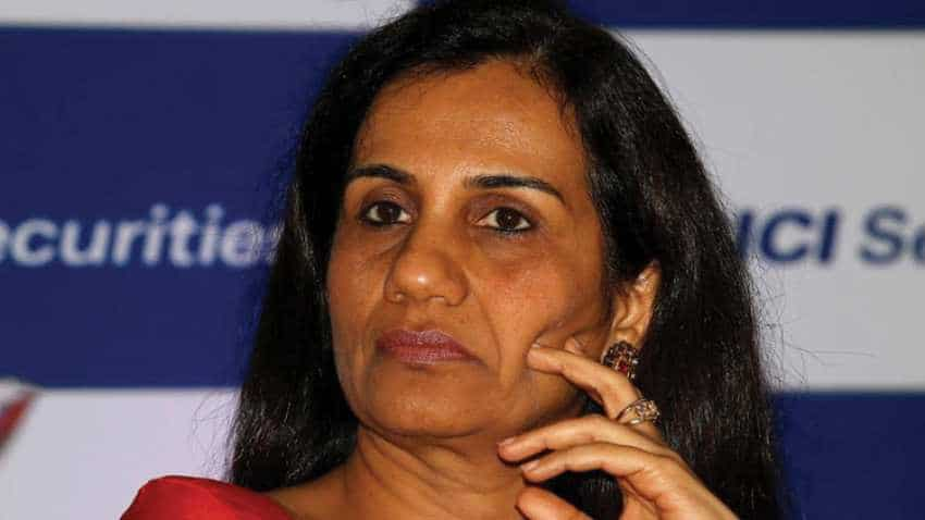 Chanda Kochhar case: Sebi says ICICI Bank, other related entities have not filed for settlement