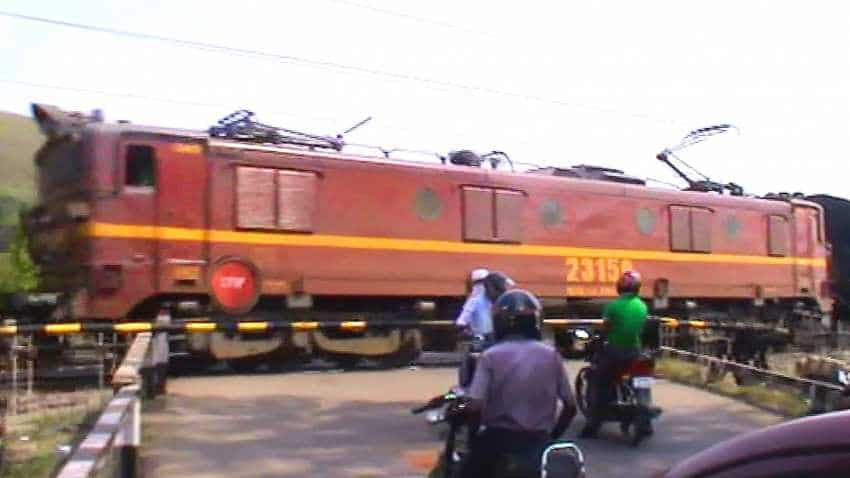 Indian Railways Delhi division may install CCTV cameras at manned level crossings