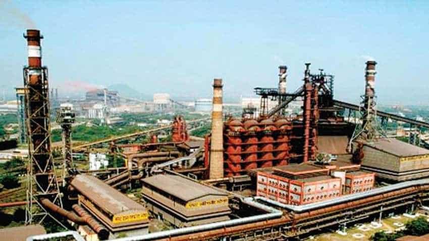 Rashtriya Ispat Nigam unit OMDC out of NCLT after settling creditors dues
