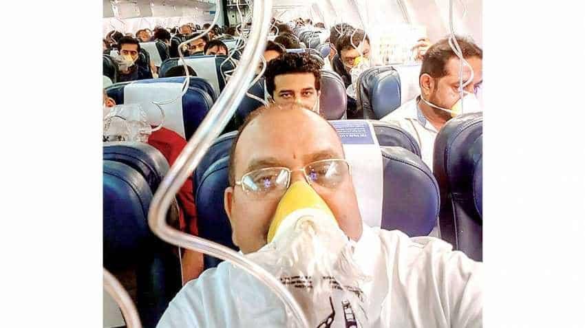 Jet pilots body says unfair to blame crew before probe
