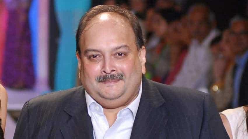 PNB fraud: Mehul Choksi seeks cancellation of NBW over threat to life on TV