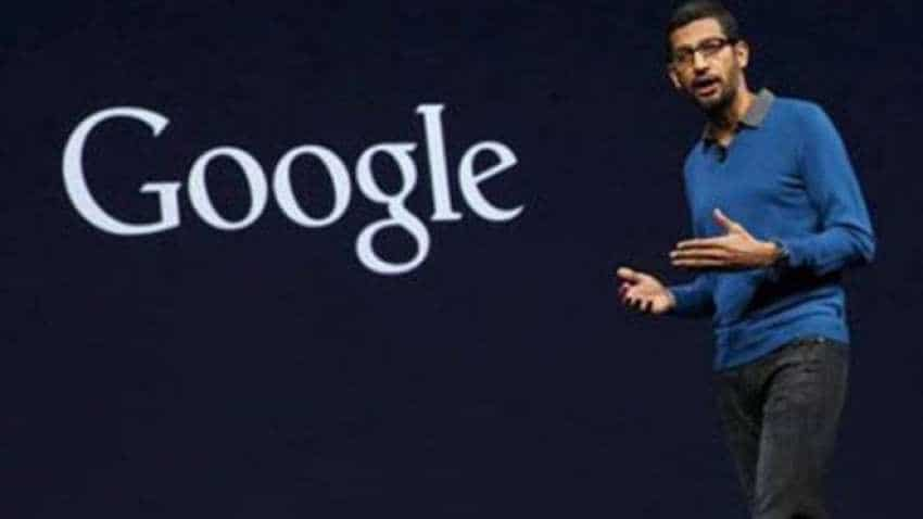 Google CEO Sundar Pichai denies efforts to tweak search results: Report