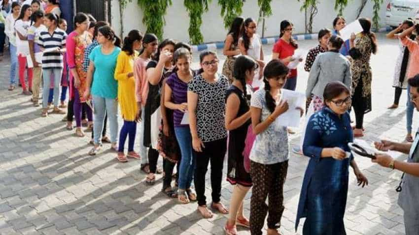 SSC Recruitment 2018: 1141 vacancies for various posts; 10th,12th pass, graduates can apply