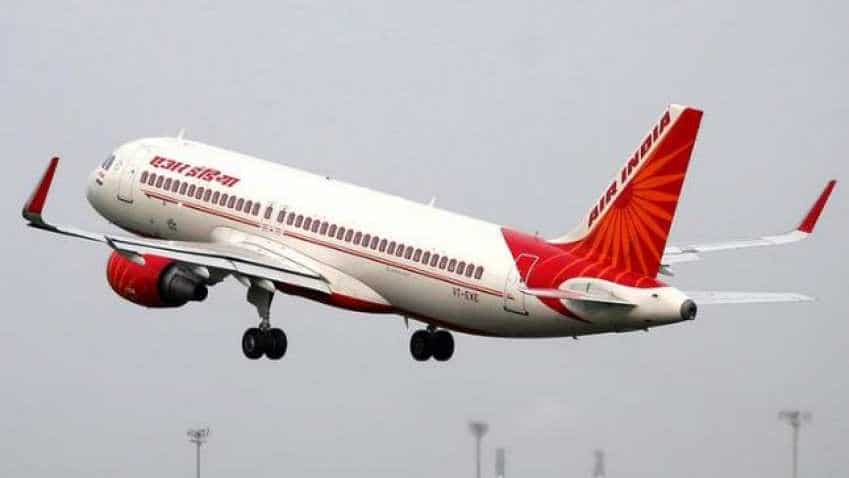 Air India A320 plane plunges 10,000 feet; pilot says to 'cool off brakes'