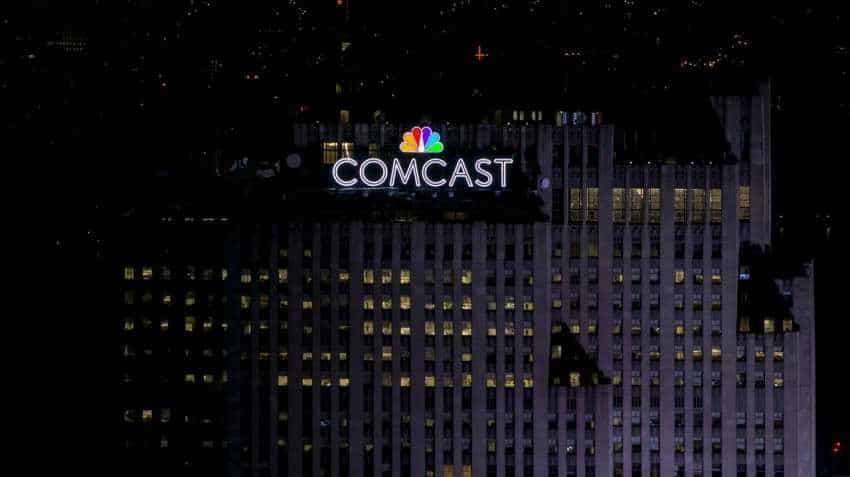 Comcast bags Sky for $40 billion, outbids Disney, Fox