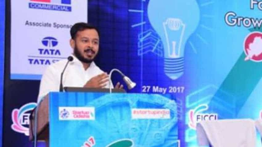 Odisha-based startup Grozip selected for fellowship mentored by Alibaba founder Jack Ma