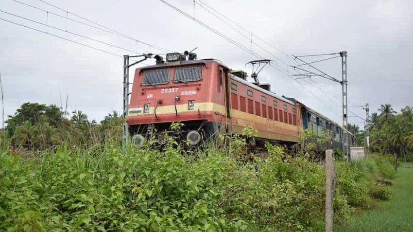 South Eastern Railway train services hit by adivasi agitation