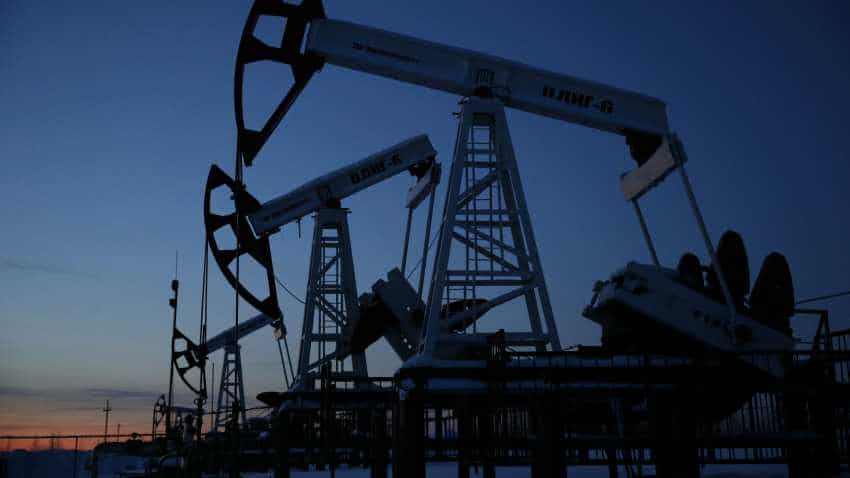 Oil prices rise as markets tighten ahead of Iran sanctions