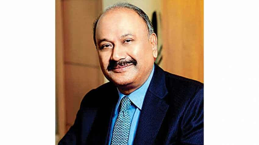 Indian economy feeling ripple effect of depreciating currency: GMR chairman G M Rao