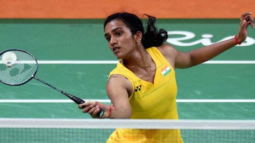 Olympian PV Sindhu only sportsperson in Forbes India's maiden 22 'tycoons of tomorrow' list