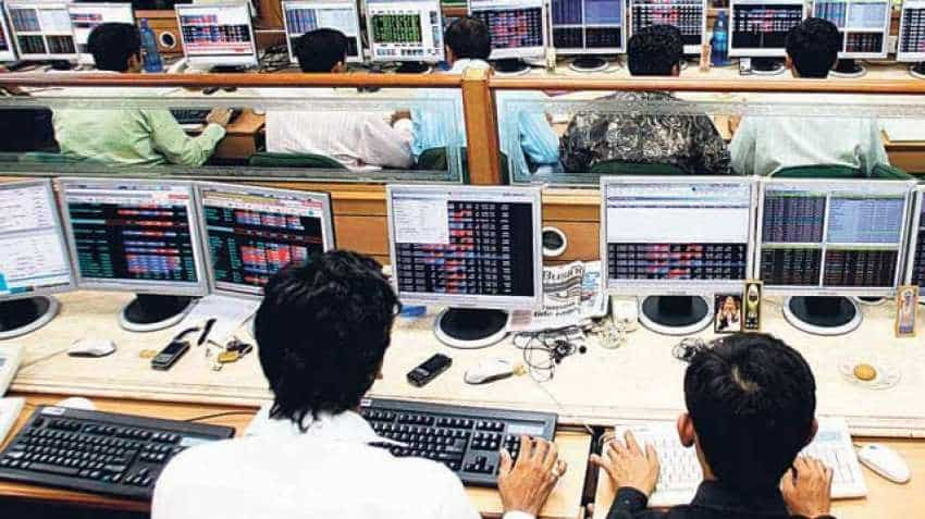 In big losers list today: Bharti Airtel, M&M, PowerGrid, Kotak Bank as Sensex tanks 124 pts