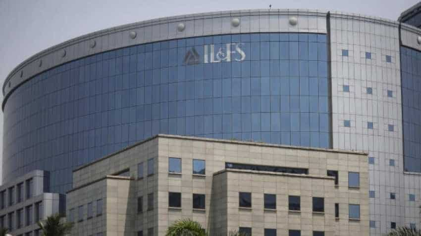 Beleaguered IL&FS to get a lifeline? Here's what LIC may do