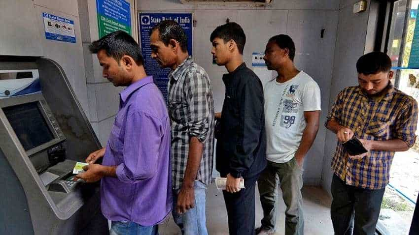 SBI account holder? You can lose money at bank ATM; Do not fail to take these 5 steps