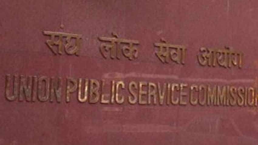 UPSC recruitment result 2018 for several posts announced; Check if you are in the list