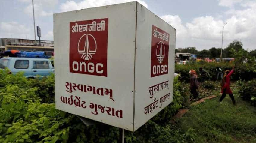 ONGC seeks exemption from government''s share buyback request
