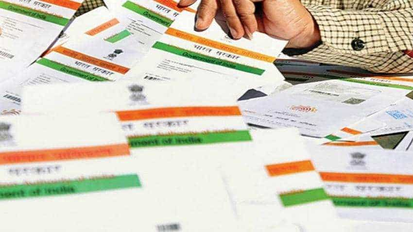 Aadhaar now mandatory for filing Income Tax Return; This is how PAN linking helps you