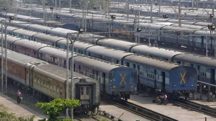 Indian Railways trains to halt near Mata Mansa Devi temple?