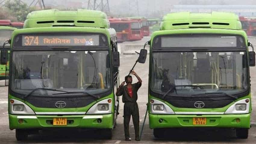 Travel by bus? Beware! Prepare for big price hikes; Your wallet set to suffer
