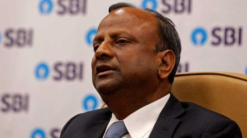 No proposal yet from IL&FS for additional funds: SBI chairman