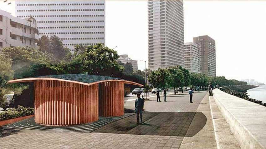 Mumbai gets its costliest public toilet! Price will shock and awe you
