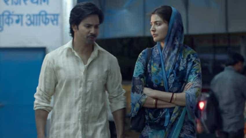 Sui Dhaaga Box Office Collection Prediction Hka Sharma Varun Dhawan Set To Take