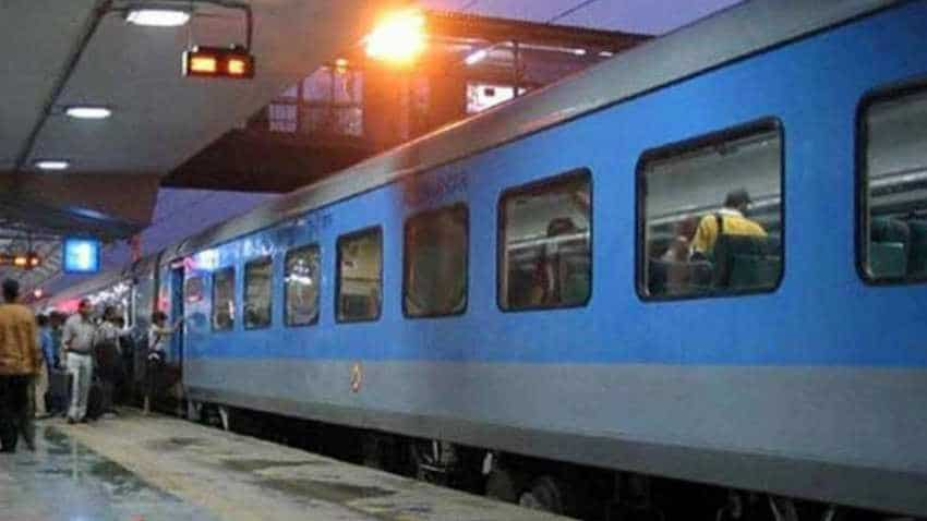 Wow! This Indian Railways train will have Metro like coaches soon