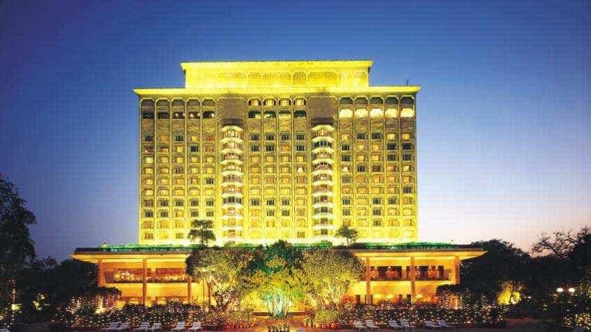 Tata Group beats ITC in NDMC auction to retain iconic Taj Mansingh Hotel