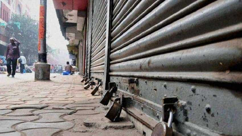 Bharat bandh from January 8: 10 central trade unions to go on 2-day nationwide strike