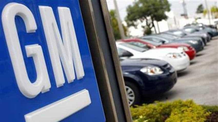 General Motors will recall more than 3.3 million vehicles in China: market regulator