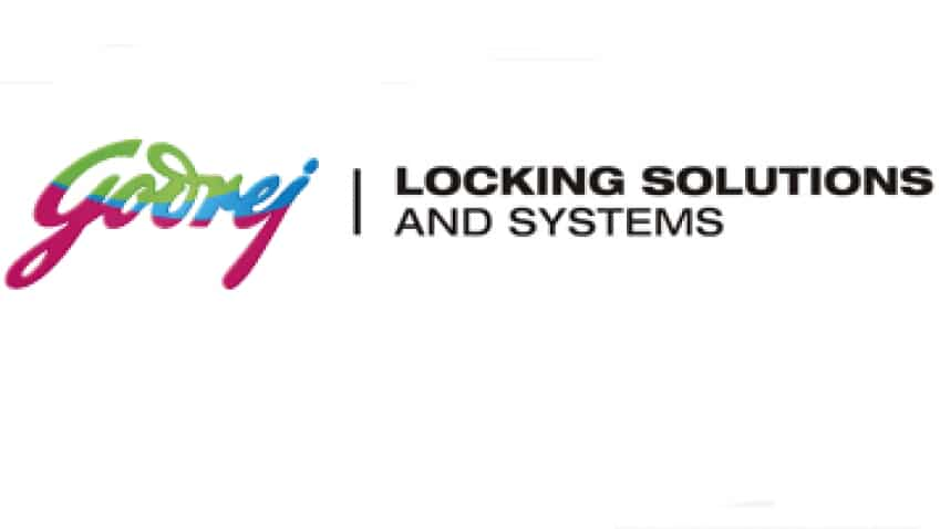 Godrej Locks aims to be a Rs 1000-cr company by FY22