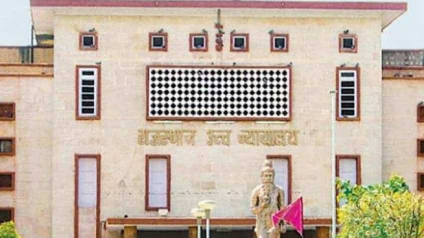 Recruitment 2018: Rajasthan High Court invites applications for various posts, apply on hcraj.nic.in