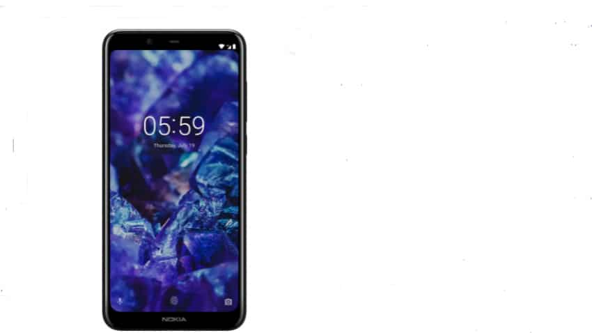 At Rs 366 monthly EMI, buy Nokia 5.1 Plus; sale starts on Flipkart, know what Axis Bank, Airtel are offering you