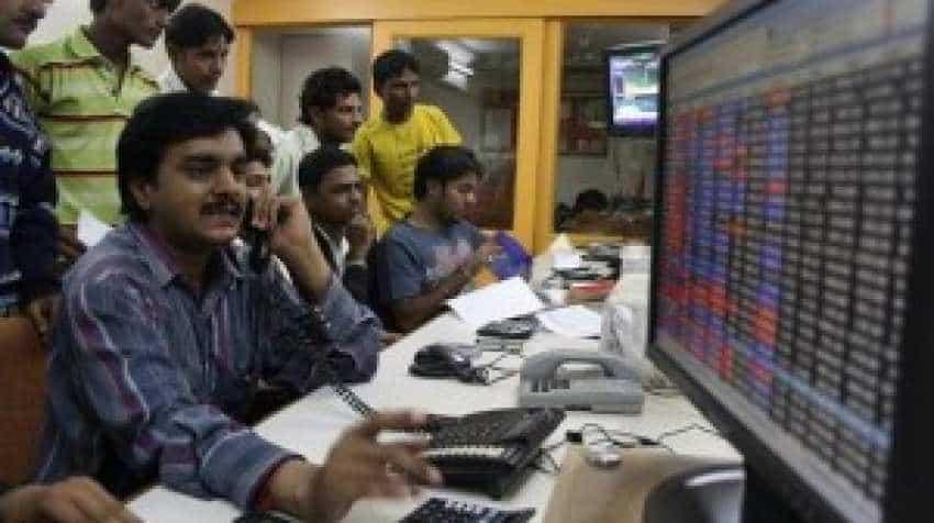 Nifty, Sensex fall; Kotak Mahindra Bank, Reliance hurt
