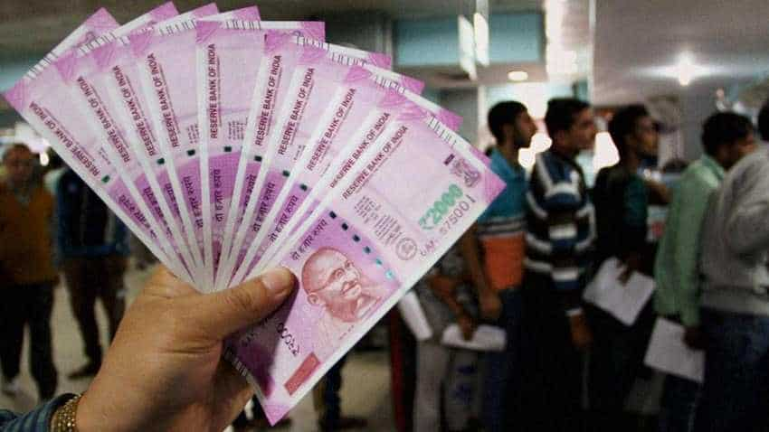 7th pay commission: More DA and bonus soon for these 18 lakh government employees coming