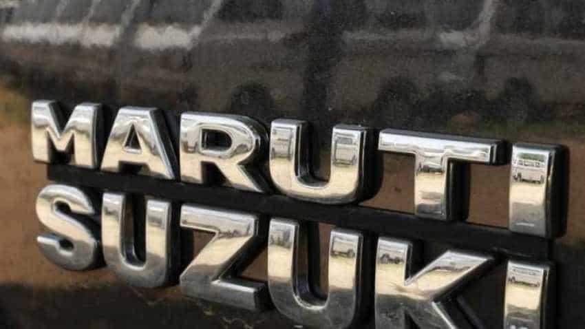 Maruti Suzuki sales: Marginal decline in Sep at 1,62,290 units