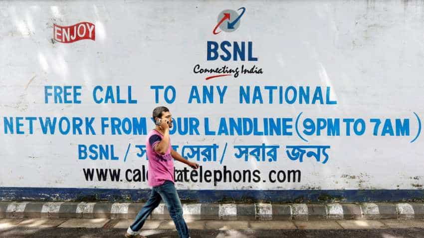 BSNL to tie up with Netflix; to launch 4G services in November in Telangana
