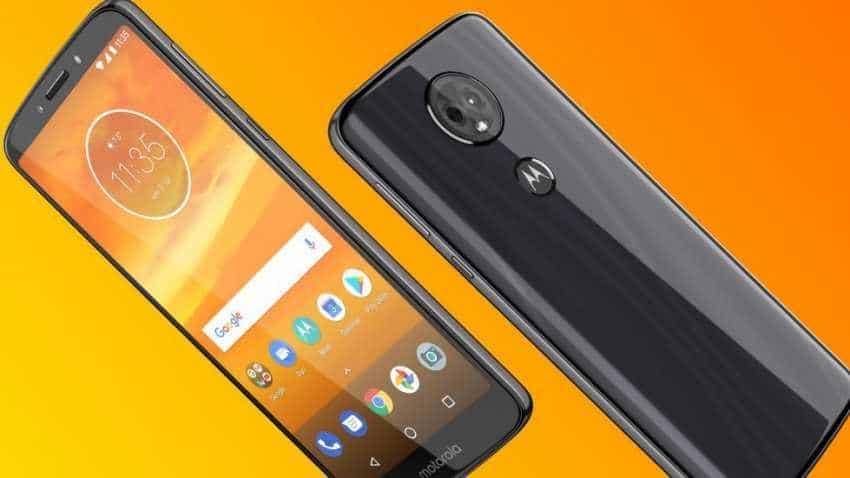 Motorola slashes price of E5, X4 by upto Rs 2,000