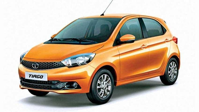 Surprise! Tata Motors Tiago, Nexon sales jump, beat Hyundai, Mahindra