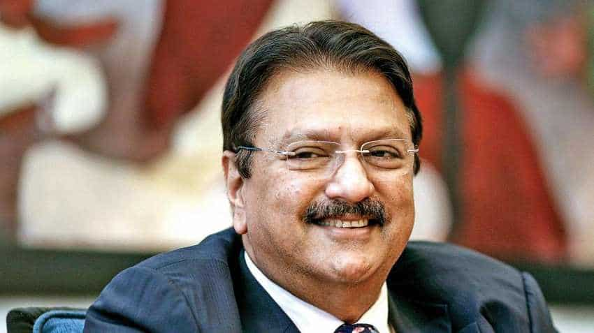 Ajay Piramal on IL&FS, NBFC crisis and what retail investors can look at