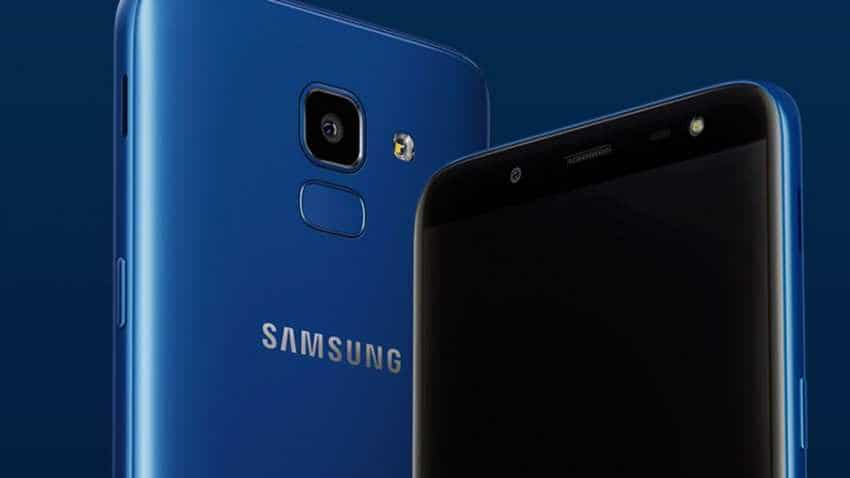 Samsung Galaxy J6 price slashed again; now starts at Rs 12,490