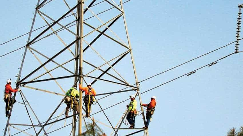 Power tariff soars to a decade high of Rs 18/unit in spot market