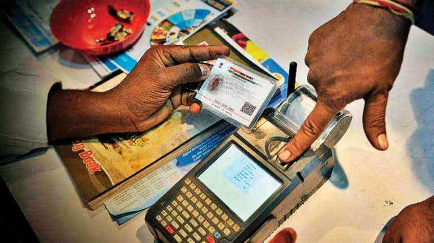 Aadhaar for e-KYC: A few firms believe there is some scope for interpretation