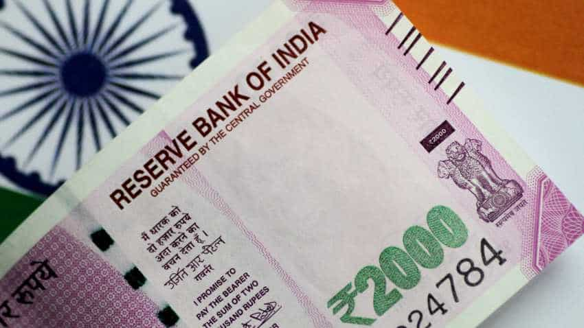 Your rupee is worth even less today! Unbelievable, Rs 74 mark on horizon