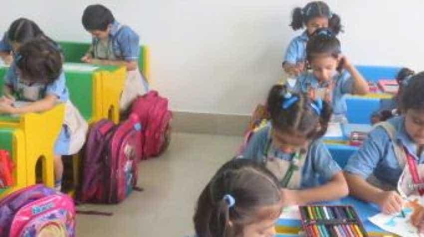 Nursery Teacher Recruitment 2018: Apply on rsmssb.rajasthan.gov.in for 1310 Rajasthan RSMSSB vacancies