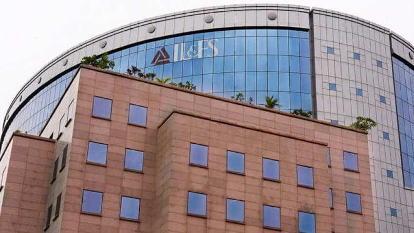 Why are IL&FS subsidiaries' shares rising? Stocks jump by 10% to 20%