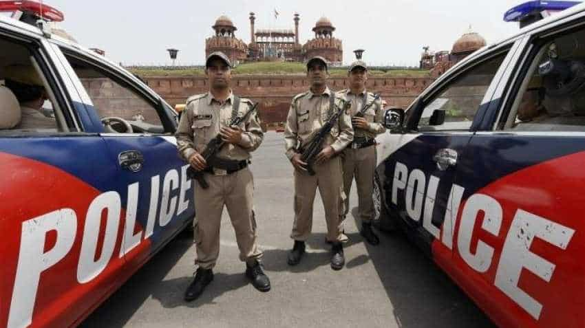 7th Pay Commission linked Delhi Police Constable jobs available; all you want to know